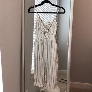 Cutest summer dress- with pockets!